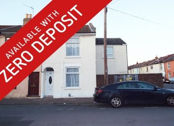 Thumbnail Room to rent in Clive Road, Portsmouth