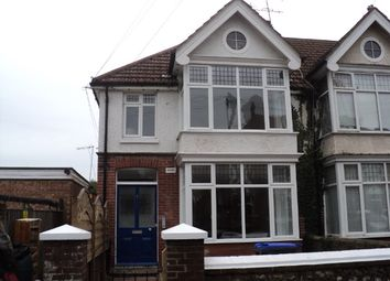 Thumbnail 1 bed flat to rent in Pavilion, Worthing
