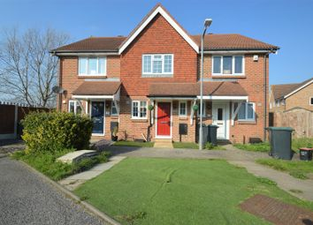 Thumbnail 2 bed terraced house for sale in Richmond Drive, Gravesend