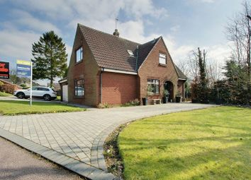 Thumbnail 4 bed detached house for sale in Mount View, North Ferriby