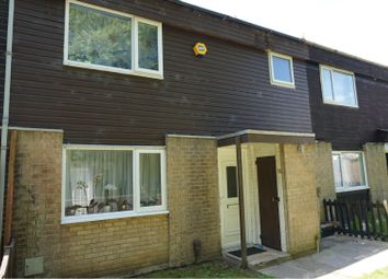 Thumbnail 3 bed terraced house for sale in Faramir Place, Northampton