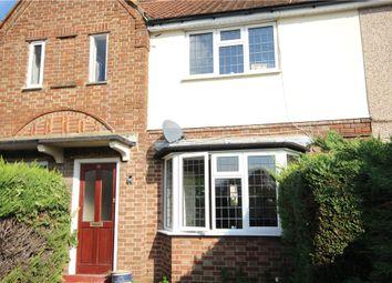 Thumbnail 3 bed terraced house for sale in Cobbett Road, Twickenham