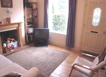 Thumbnail 2 bed property to rent in Romany Road, Norwich