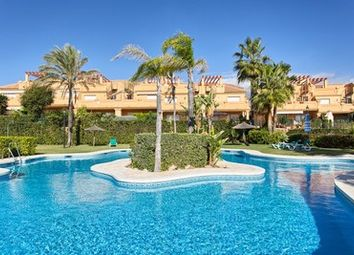 Thumbnail 3 bed town house for sale in Estepona, Mã¡Laga, Spain