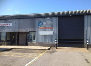 Thumbnail Industrial to let in Colchester Estate, Colchester Avenue, Penylan, Cardiff