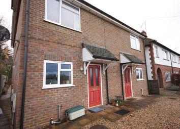 Thumbnail 2 bed semi-detached house to rent in Burpham Lane, Burpham, Guildford