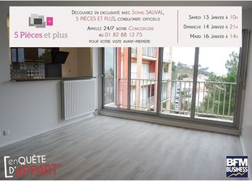 Thumbnail 1 bed apartment for sale in 33120, Arcachon, Fr