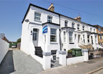3 bed end terrace house for sale in Pickford Road, Bexleyheath DA7