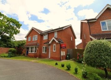 Thumbnail 3 bed semi-detached house to rent in Hill View Avenue, Withington, Hereford