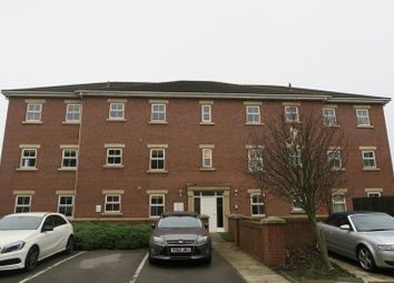 Thumbnail 1 bed flat to rent in Meadowbrook Court, Morley, Leeds