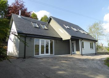 Thumbnail 3 bed detached house for sale in New House, At Fungarth, Dunkeld