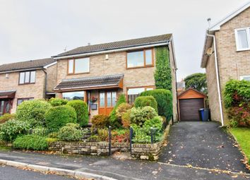 Thumbnail 3 bed detached house for sale in Anemone Drive, Haslingden, Rossendale