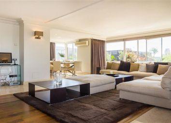 Thumbnail 3 bedroom flat to rent in Ebury Street, Belgravia, Belgravia, London
