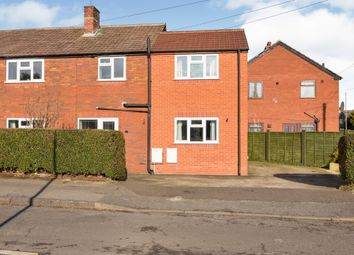 3 bed end terrace house for sale in Labray Road, Calverton, Nottingham NG14
