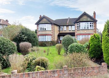 Thumbnail 2 bed maisonette for sale in West End Court, West End Avenue, Pinner