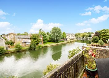 Thumbnail 1 bed flat to rent in Friars Wharf, Oxford