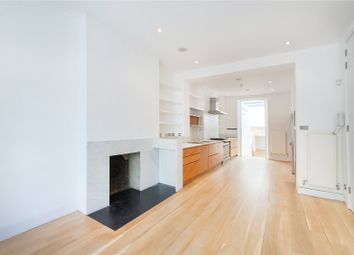Thumbnail 6 bed terraced house to rent in Redcliffe Road, Chelsea, London