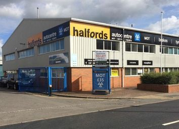 Thumbnail Warehouse to let in 1 Mill West, Mill Street, Slough, Berkshire