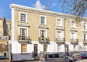 1 bed flat to rent in Aylesford Street, London SW1V