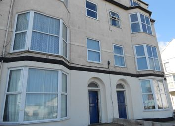 Thumbnail Block of flats for sale in Marine Road, Abergele, North Wales