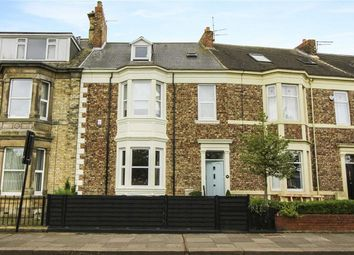 Thumbnail 6 bed terraced house for sale in Linskill Terrace, North Shields, Tyne And Wear