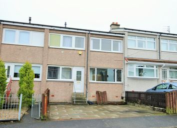 Thumbnail 2 bed terraced house for sale in Etive Street, Wishaw