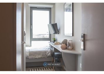 Thumbnail Room to rent in Old Oak Lane, London