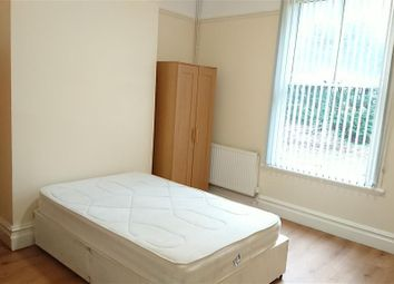 Thumbnail 1 bedroom property to rent in Grove Road, Wrexham