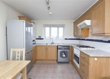 Thumbnail 4 bed terraced house to rent in Waltham Way, London
