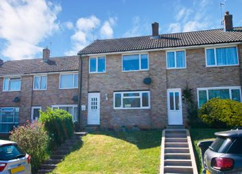 Thumbnail 3 bed terraced house for sale in Manor End, Uckfield