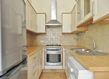 Thumbnail 1 bed flat to rent in Sillwood Terrace, Brighton