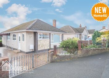 Thumbnail 2 bed detached bungalow for sale in Hancocks Lane, Nant Mawr Road, Buckley