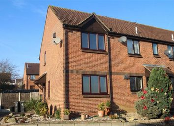 Thumbnail 2 bedroom property for sale in The Windsors, Buckhurst Hill, Essex