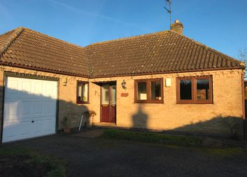 Thumbnail 3 bed bungalow to rent in Reads Lane, Grantham