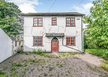 3 bed detached house for sale in Howard Road, Handsworth, Birmingham B20