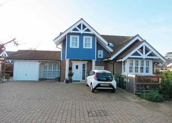 Thumbnail 4 bed property for sale in Bound Lane, Hayling Island