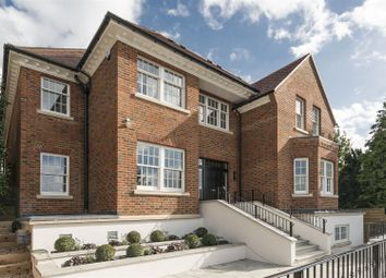 Thumbnail 7 bed property for sale in West Heath Road, London
