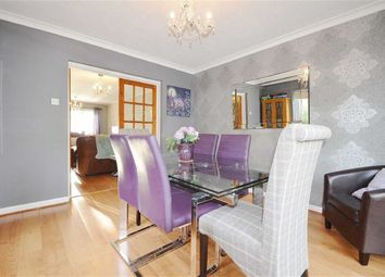 Thumbnail 4 bedroom semi-detached house for sale in Yarnacott, Shoeburyness, Southend-On-Sea