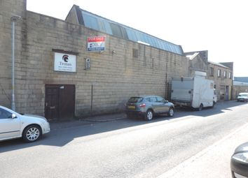 Light industrial to let in Greenfield Road, Colne BB8