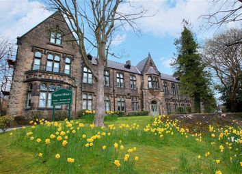 Thumbnail 2 bed flat to rent in Tapton Mount Close, Broomhill, Sheffield