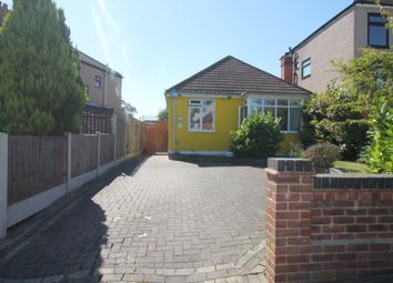 Thumbnail 2 bedroom bungalow for sale in Mashiters Hill, Rise Park, Romford