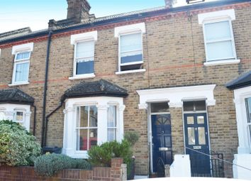 Thumbnail 2 bed terraced house for sale in Nottingham Road, Isleworth