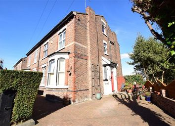 Thumbnail 6 bed semi-detached house for sale in Orrell Road, Wallasey, Merseyside