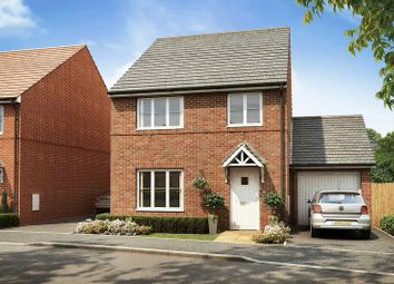 Thumbnail 4 bed detached house for sale in Longfields, Marcham, Abingdon
