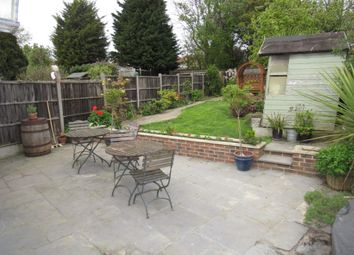 Thumbnail 3 bed semi-detached house for sale in New Way Road, Colindale
