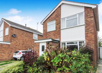 Thumbnail 3 bed property for sale in Shawley Road, Sawtry, Huntingdon