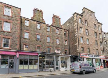 Thumbnail 2 bed flat for sale in Causewayside, Newington, Edinburgh