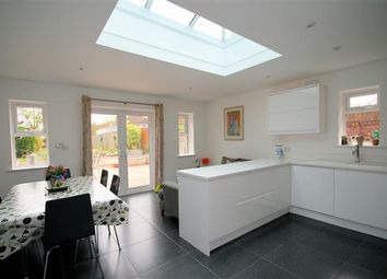 Thumbnail 4 bed property for sale in Hound Road, Netley Abbey, Southampton