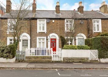 Thumbnail 2 bed terraced house for sale in Warwick Road, Ealing