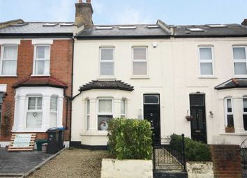 Thumbnail 5 bed terraced house for sale in Bond Road, Tolworth, Surbiton